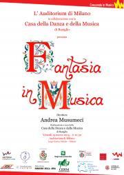 fantasia in musica cdm