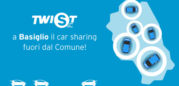 TWIST il car sharing