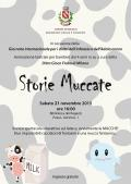 STORIE MUCCATE