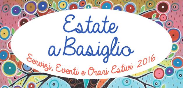 Estate a Basiglio