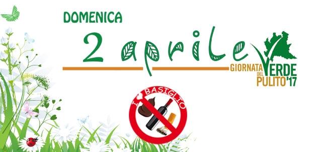 Giornata del Verde pulito