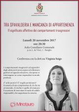 conferenza Suigo