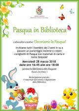 Laboratorio Pasqua