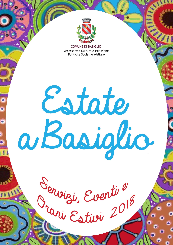 Estate a Basiglio 2018