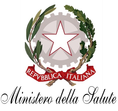 Ministero della Salute logo