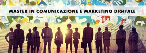 Master in Comunicazione e Marketing Digitale 2019 III edizione - Milano
