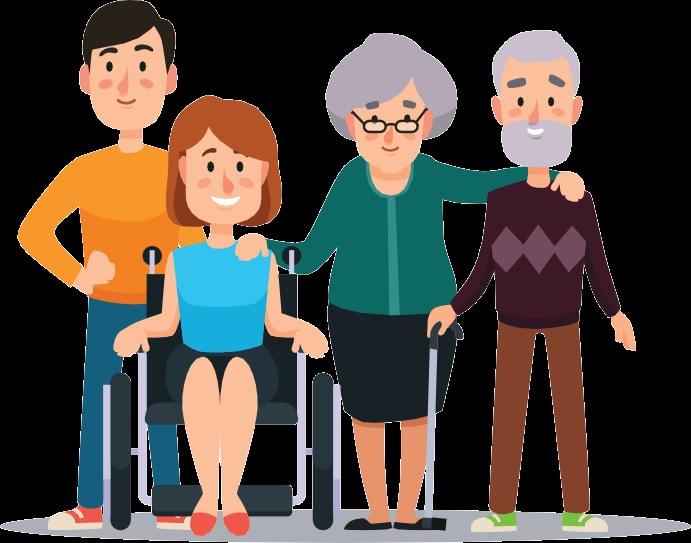 voucher anziani