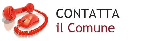 contatta il comune