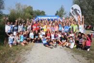 "Staffetta 10K Relay Trail ""Memorial Betty Meletiou"" - 2a edizione"