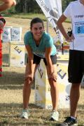 "Staffetta 10K Relay Trail ""Memorial Betty Meletiou"" - 2a edizione"